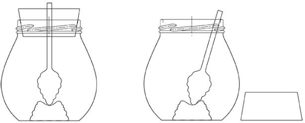 Jars-löffel